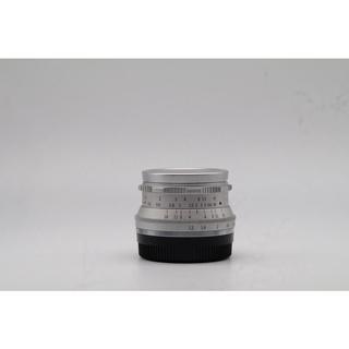 Ống kính MF 7artisans 35mm F 1.2 for Fuji còn box thumbnail