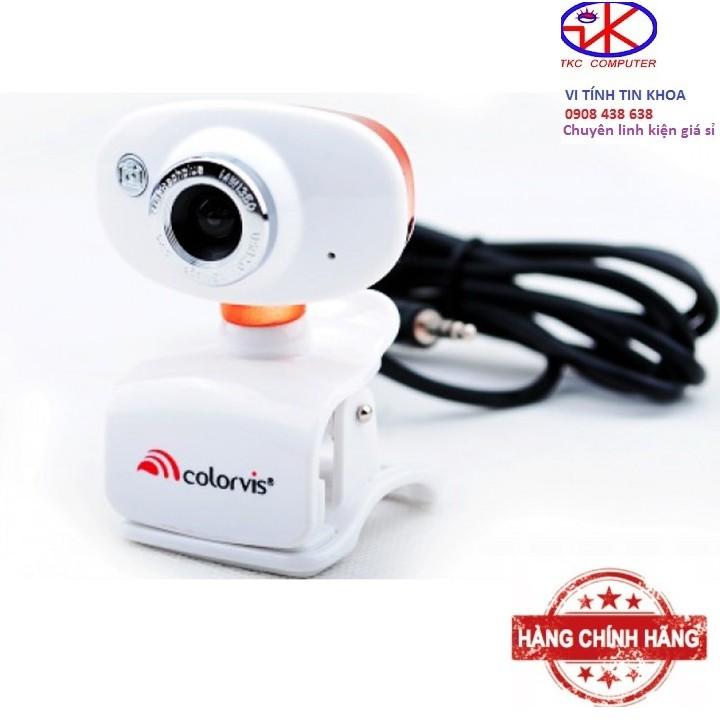 Webcam COLOVIS ND80 cổng USB tự nhận không cần driver - 2803787 , 218651240 , 322_218651240 , 155000 , Webcam-COLOVIS-ND80-cong-USB-tu-nhan-khong-can-driver-322_218651240 , shopee.vn , Webcam COLOVIS ND80 cổng USB tự nhận không cần driver