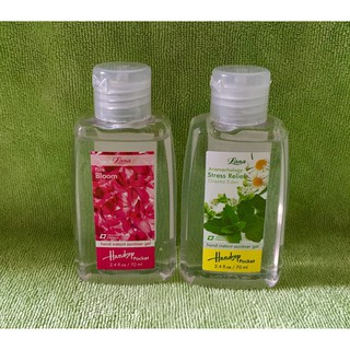 Gel rửa tay sạch khuẩn Lana 70ml