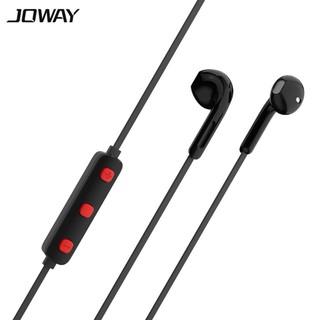 [Mã ELFLASH5 giảm 20K đơn 50K] Tai Nghe Bluetooth Nhét Tai Joway H85 , Hỗ Trợ Micro Đàm Thoại (Màu Đen)