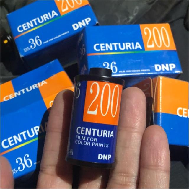 DNP Centuria 200 (หมดอายุ 2010/2)