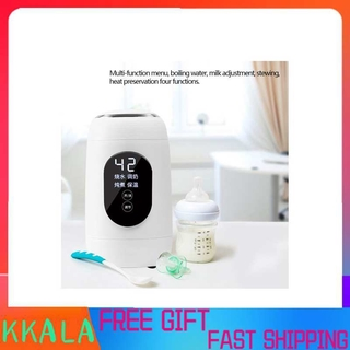Kkala Home Health Pot Kettle Travel Boiling Water Portable Electric Cup