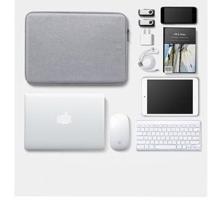 [Túi Đựng Macbook] Túi Chống Sốc Đựng Macbook Chất Vải Canvas Cao Cấp thumbnail