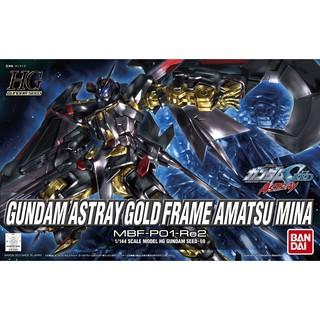 Mô hình lắp ráp – HG 1/144 GUNDAM ASTRAY GOLD FRAME AMATSU MINA