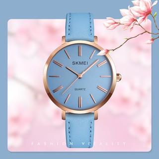 Đồng hồ nữ SKMEI chính hãng 1397 thời trang cao cấp