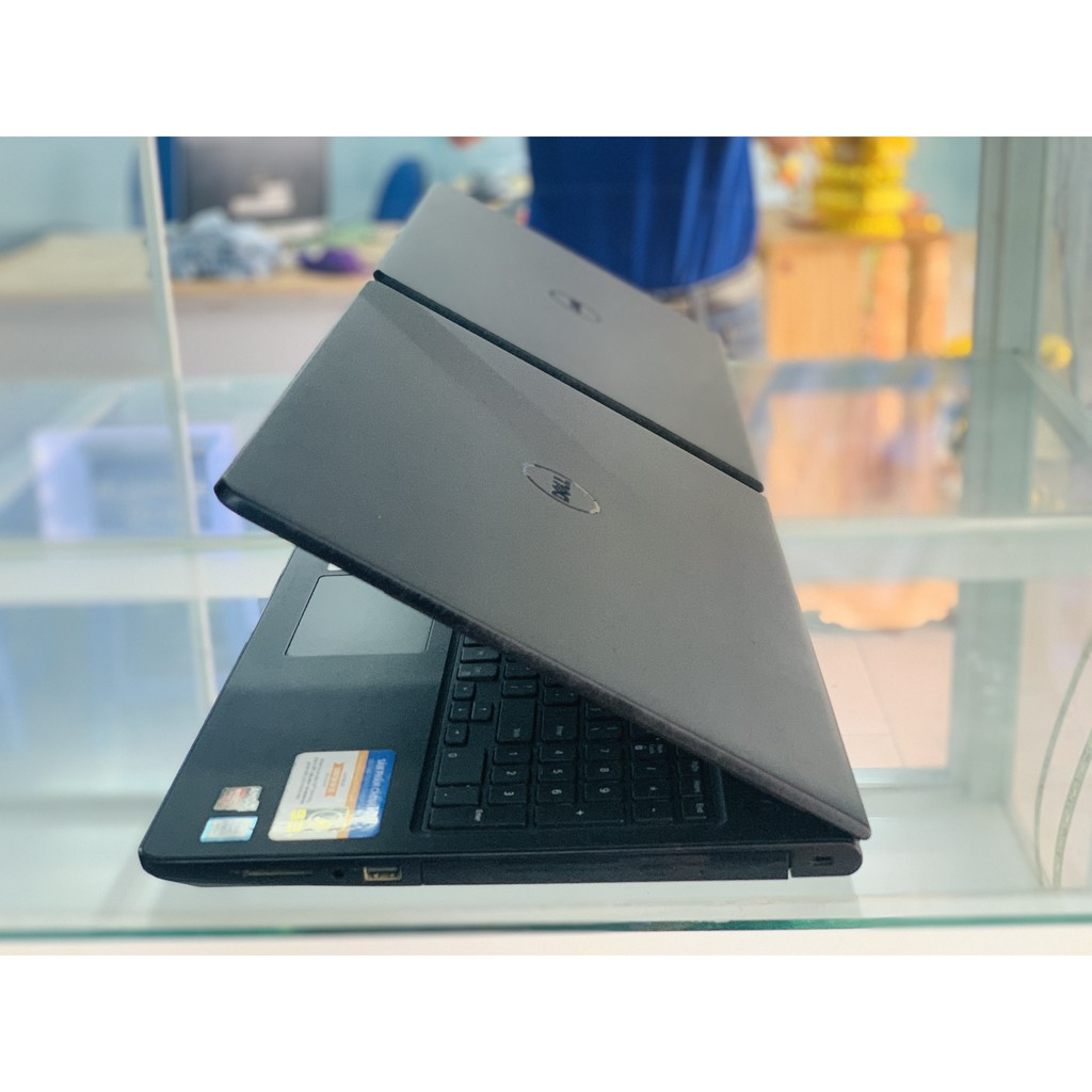 DELL INSPIRON 15 CORE I5 Giá chỉ 10.500.000₫