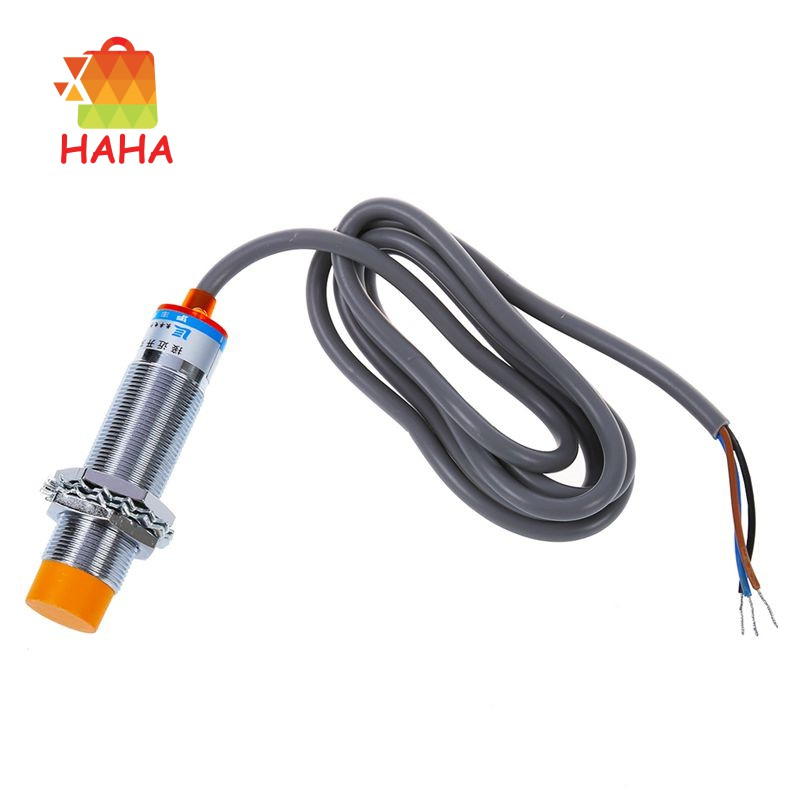 LJ18A3-8-Z/BX 8mm Approach Sensor Inductive Proximity NPN NO Switch