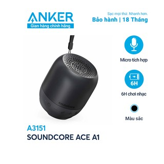 Loa bluetooth SoundCore Ace A1 5W (by ANKER) - A3151