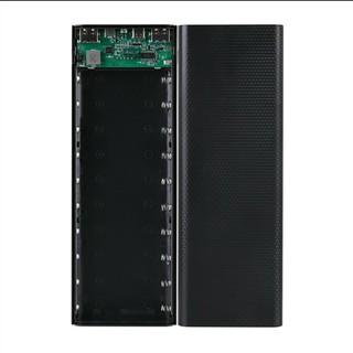 Box sạc dự phòng 10 cell QC3.0 model S10 (Mã 6)