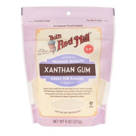 100g Xanthan gum hiệu Bob's Red Mill - Phụ gia thực phẩm, Tốt cho Keto, Das, Low Carb