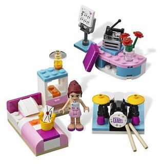 Lego Friends 10132 – Đồ chơi LEGO