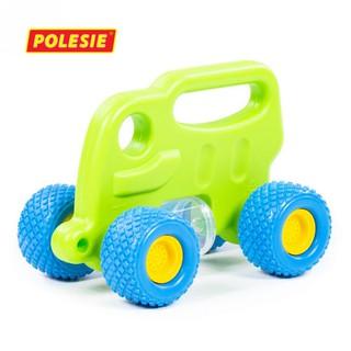 Xúc xắc xe tải Gripcar đồ chơi – Polesie Toys