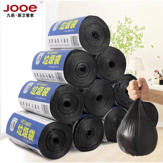 1 bịch 25 cái Túi bóng đen đóng hàng hoặc đựng rác size 43*49cm - 3371490 , 1212033960 , 322_1212033960 , 7000 , 1-bich-25-cai-Tui-bong-den-dong-hang-hoac-dung-rac-size-4349cm-322_1212033960 , shopee.vn , 1 bịch 25 cái Túi bóng đen đóng hàng hoặc đựng rác size 43*49cm