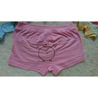 Quần chíp đùi 3D cho bé gái (1 quần)