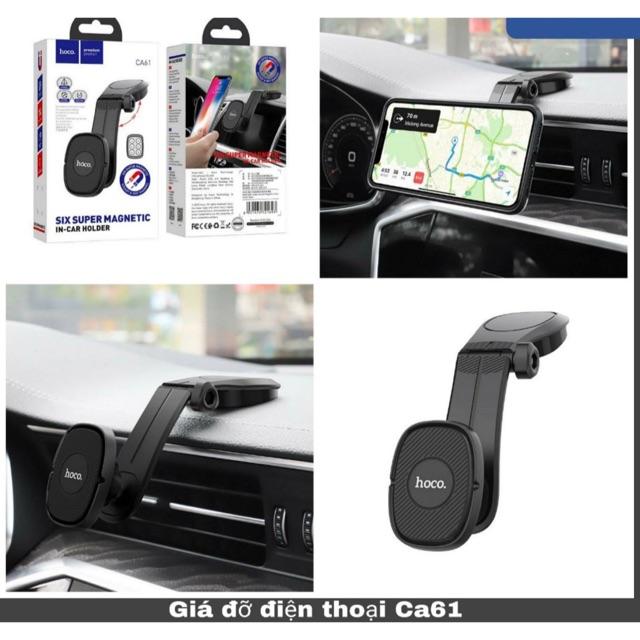 Kệ hít điện thoại trên ôtô