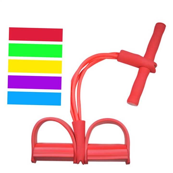 Dụng cụ tập thể dục đa năng Silite Body Trimmer JD- 2 dây - 3136546 , 156100783 , 322_156100783 , 89000 , Dung-cu-tap-the-duc-da-nang-Silite-Body-Trimmer-JD-2-day-322_156100783 , shopee.vn , Dụng cụ tập thể dục đa năng Silite Body Trimmer JD- 2 dây