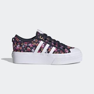 Giày adidas ORIGINALS Nữ Nizza Vbulletin Màu Xanh Dương FY3671 thumbnail