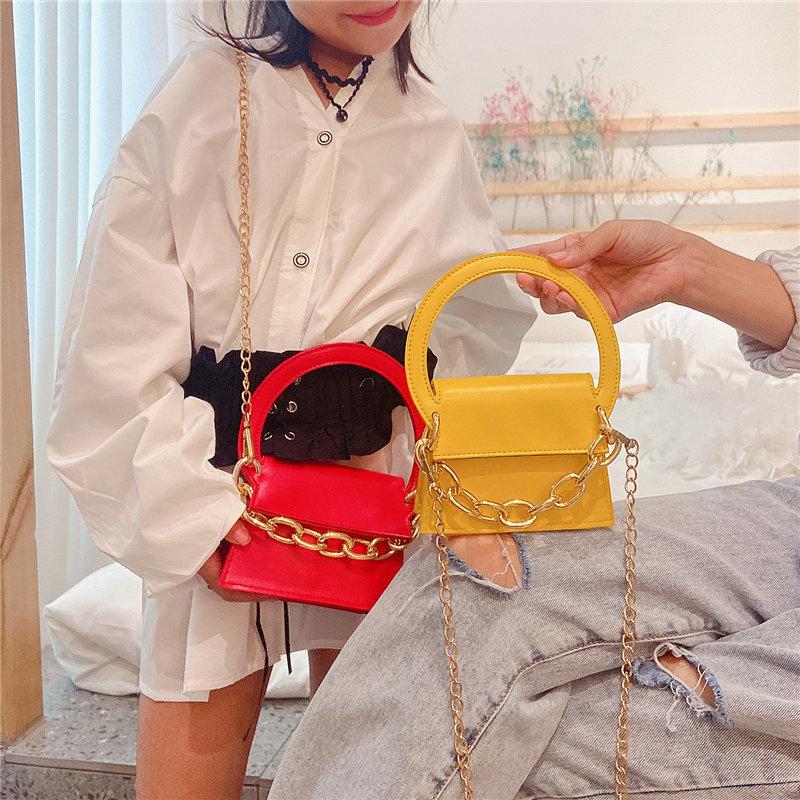 Túi Đeo Chéo Đựng Son Môi JASMIN NOIR Màu Sắc Thời Trang Phong Cách Hàn Quốc Cho Cả Mẹ Và Bé