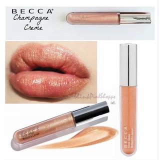 Son bóng mini Becca Glow Gloss minisize thumbnail