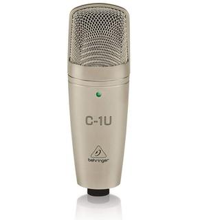 Micro thu âm Behringer C-1U USB - Chính hãng phân phối