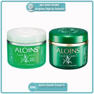 Kem Lô Hội Aloins Eaude Cream S [ Hàng Nội Địa Nhật ] thumbnail