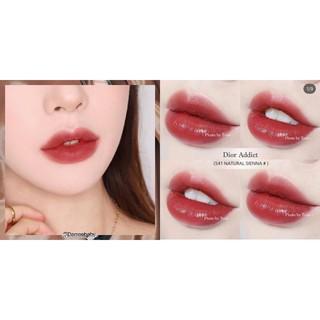 Son Dior Lip Tatoo 421, 541