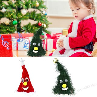 Búp bê trang trí cây thông Noel