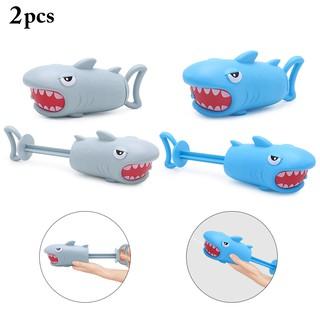 2PCS Kid's Squirt Gun Beach Toy Bathtoy Water Blaster