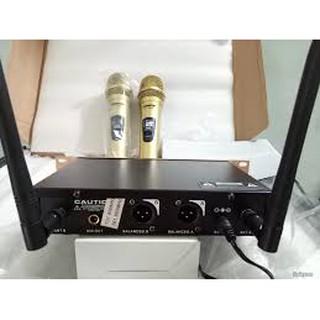 Bộ Mic Không Dây Shure SH 300G