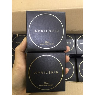Phấn nước April skin SPF 50+++ thumbnail
