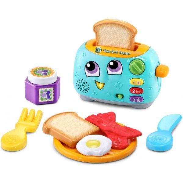 Lò nướng bánh mì thần kỳ Leapfrog MKD