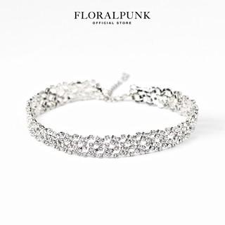 Vòng cổ Floralpunk Embrace Choker thumbnail