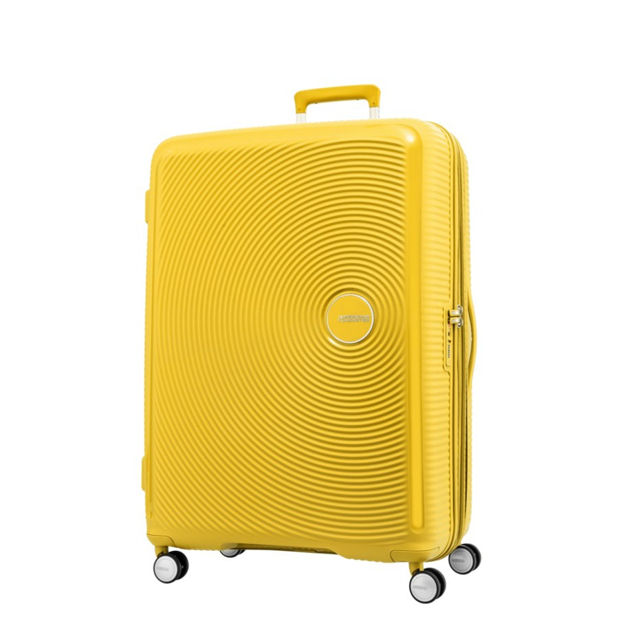 Vali American Tourister AO8*16003 AT CURIO SPINNER 80/30 EXP TSA - GLODEN YELLOW - 3132709 , 1007591981 , 322_1007591981 , 5200000 , Vali-American-Tourister-AO816003-AT-CURIO-SPINNER-80-30-EXP-TSA-GLODEN-YELLOW-322_1007591981 , shopee.vn , Vali American Tourister AO8*16003 AT CURIO SPINNER 80/30 EXP TSA - GLODEN YELLOW