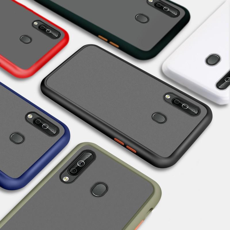 Ốp điện thoại cứng cho Samsung A31 A21s A11 A51 A50 A01 A10 A71 A70 A20 A30 A10s A20s A30s A50s A41 M31 M10 M20 A7 2018 105