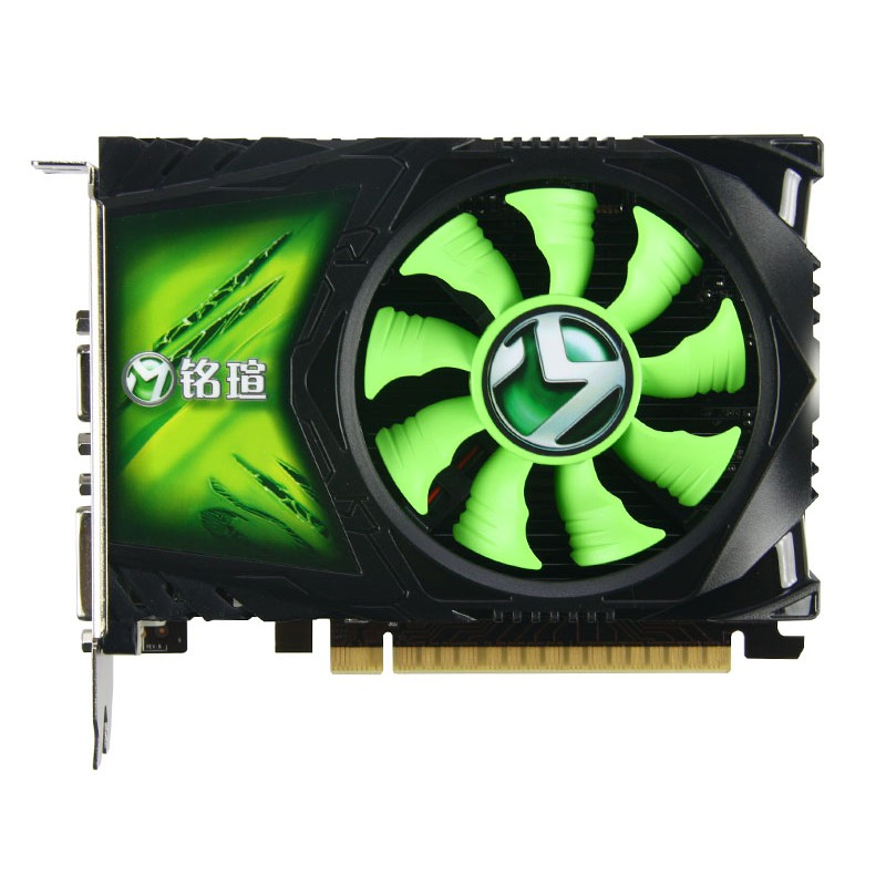 Card màn hình Maxsun GeForce GT 630 GDDR5 (MS-GT630 Transformer)