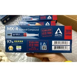 💥 Keo tản nhiệt ARCTIC Cooling MX-4 / MX4 – 20g