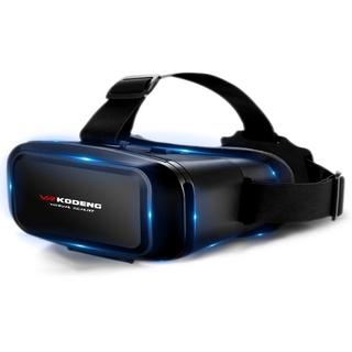 KODENG mát Gordon diệu mũ bảo hiểm K2 vr điện thoại thông minh rạp chiếu phim 3D kính trò chơi thực tế ảo VR mũ bảo hiểm bán buôn