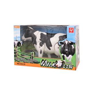 Đồ chơi con bò sữa