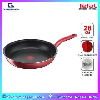 Chảo chống dính Tefal So Chef G1350695 28cm [Chính hãng]
