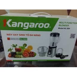 Máy xay sinh tố đa năng Kangaroo KG3B4