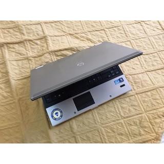 Laptop UFO HP 8440 i5 vỏ nhôm thời trang văn phòng ssd or hdd tuỳ chọn