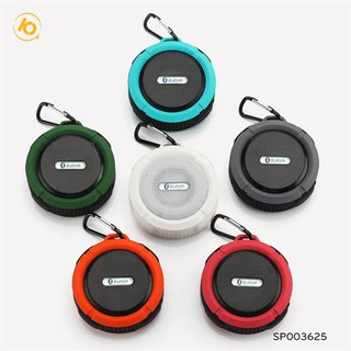 LOA BLUETOOTH WIRELESS SPAKER CAO CẤP  - SHOP10K-SP003625