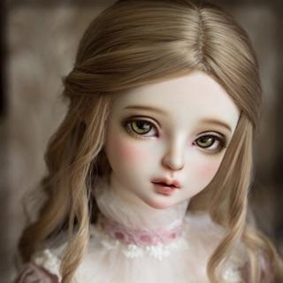Búp bê BJD 1/3 – hàng legit hãng Myou – Only doll