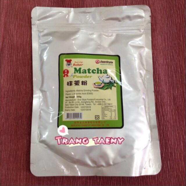 Bột trà xanh Đài Loan 500gam / Bột matcha - 2489998 , 150364027 , 322_150364027 , 365000 , Bot-tra-xanh-Dai-Loan-500gam--Bot-matcha-322_150364027 , shopee.vn , Bột trà xanh Đài Loan 500gam / Bột matcha