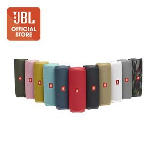 Loa Bluetooth JBL FLIP 5 - Hàng Chính Hãng thumbnail