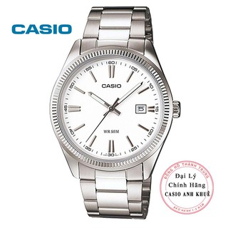 Đồng hồ nam Casio MTP-1302D-7A1VDF dây kim loại