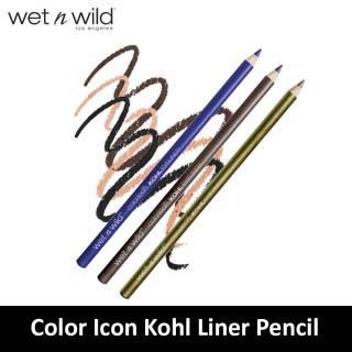 WET N WILD (Hàng Mới Về) Bút Chì Kẻ Mắt Màu Sắc Đa Dạng Độc Đáo thumbnail