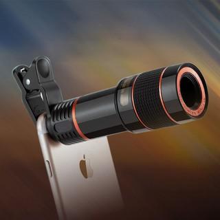 Ống kính phóng to 12x cho điện thoại thumbnail