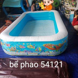 Bể Phao Nhập Khẩu Bestway 54121
