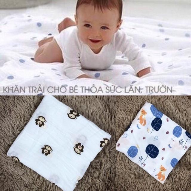Khăn Aden cotton Made in Bangladesh hoặc Turkey